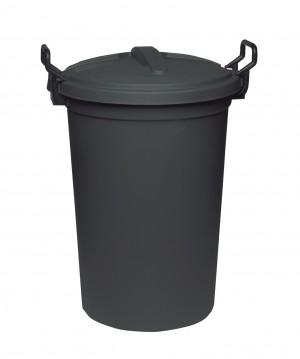 029SD 120l dustbin