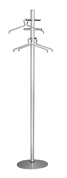 819SI Ch Hat Stand