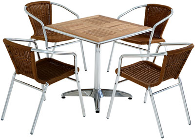 Canteen-wood-table-rattan-chair