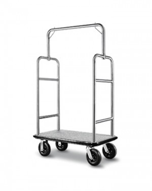 square luggage trolley (2)