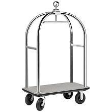 HOSP005 trolley